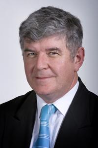 Cr David Traynor, Clarence City Tasmania