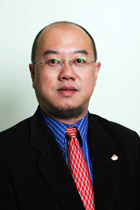 Ted Seng,Randwick City Council