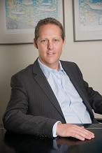 Jayson Westburg,The Chief Executive of AFTA