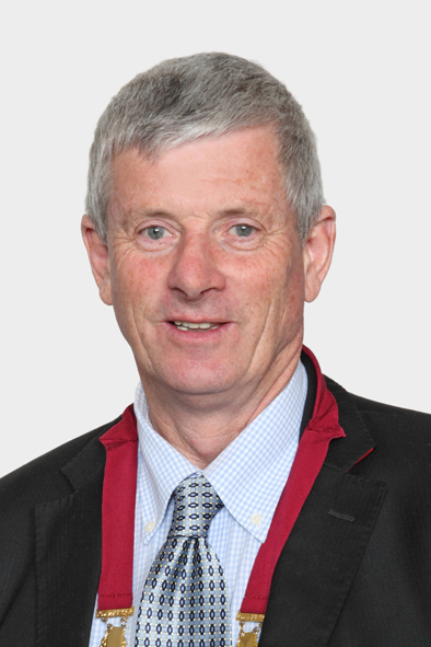 Andy Watson – Rangitikei Mayor
