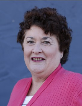 Councillor Sue Whelan