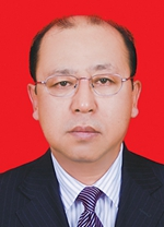 Deputy Mayor of Urumqi Attending Cities Forum as Keynote Speaker