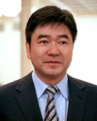China International Chamber of Commerce headed by President